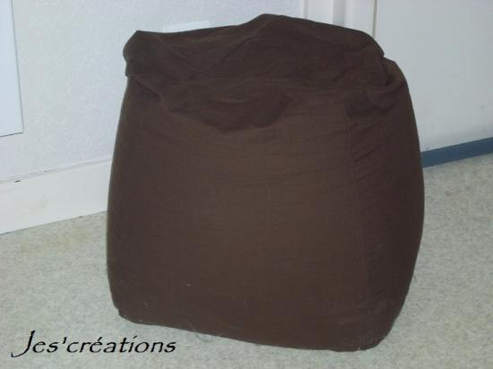 pouf poire. Black Bedroom Furniture Sets. Home Design Ideas