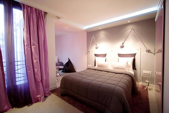 Color Design H Tel Paris