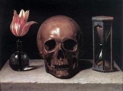 Vanité, Philippe de Champaigne, 1646