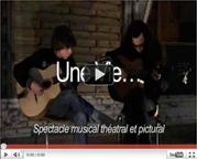 Vidéo de Une Vie