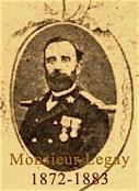 Legay 1872  -  1883