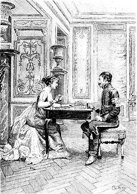 La physiologie du mariage, Balzac