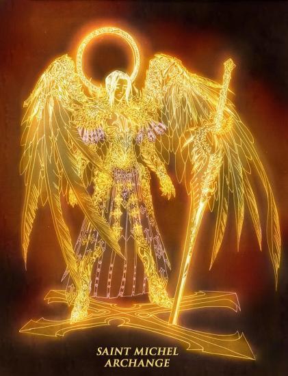 archange rencontre esperance