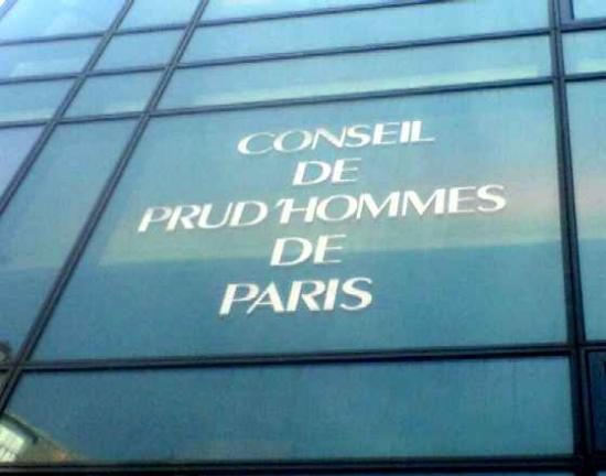Le conseil des prud 39 hommes - Bureau de jugement du conseil de prud hommes ...