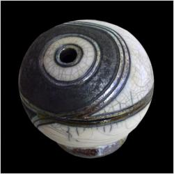 Sphère yin et yang
