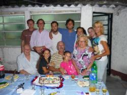 Cumpleano del abuelito - BsAs