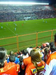 Dale Argentinos! - BsAs