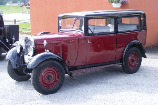 peugeot 201 br 1934