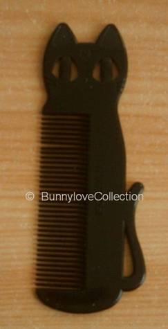 Luna Comb