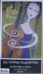 Affiche officielle Steva, Ecole de musique de Dinan