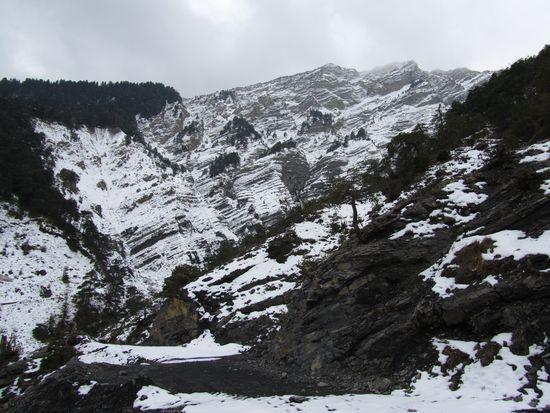 Les Chalanches du Mont