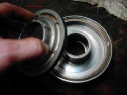 piston D500 75 / D500 79 / D706 70