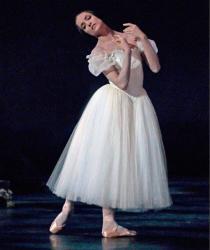 Giselle-acte II