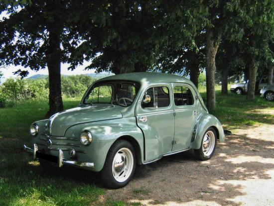 renault 4cv 1956 jo. Black Bedroom Furniture Sets. Home Design Ideas