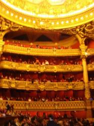 L'Opéra Garnier un soir de spectacle, the Opera House in Paris, Esprit de Paris - private guide