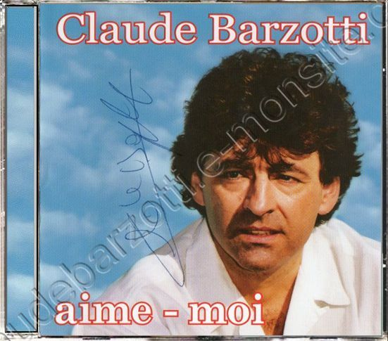 CD best nof Aime-moi 2008