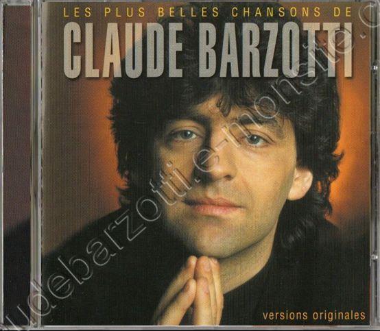CD Bestof les plus belles chansons  2004