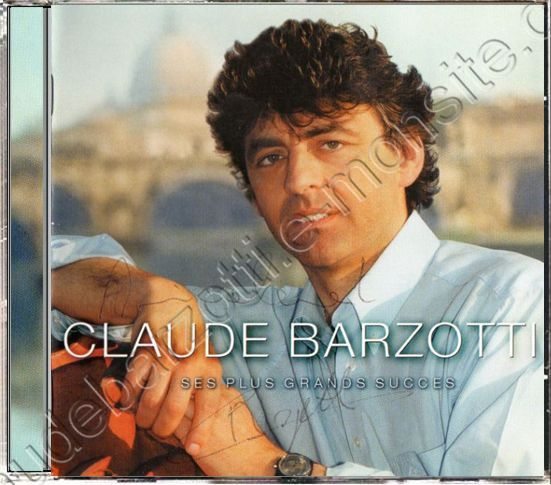 CD best of Ses grands succès 2003