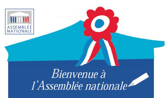 L Assemblee Nationale
