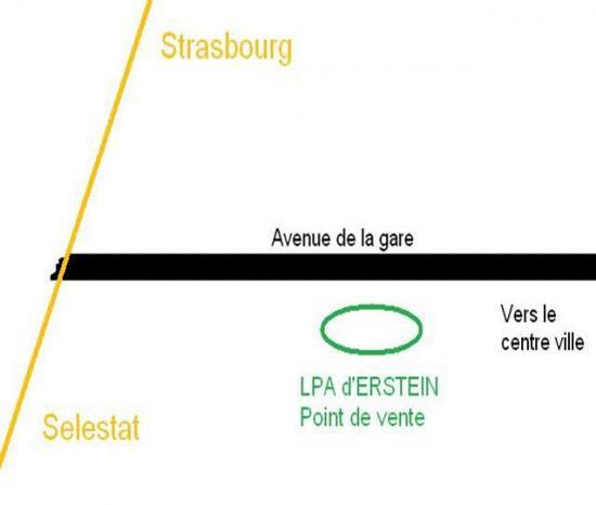 Nous contacter - Magasin avenue de la gare luxembourg ...