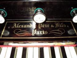 Inscription Alexandre