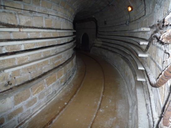 Un autre couloir