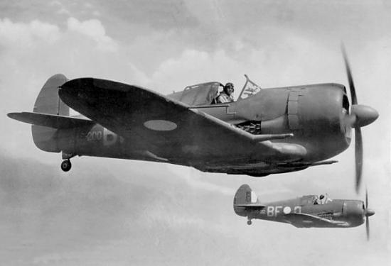 Boomerang CA-13