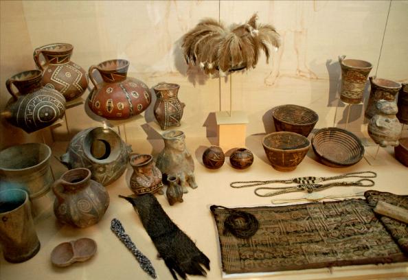 Musée archéologique San Miguel de Azapa, Arica