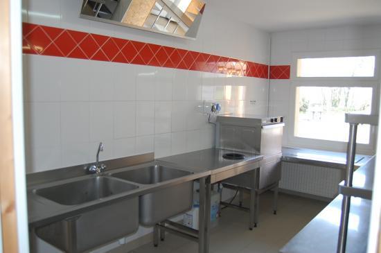 Pieces annexes for Cuisine familiale