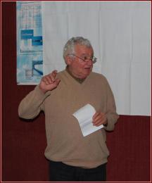 François VIVANCOS, président SAEPPO