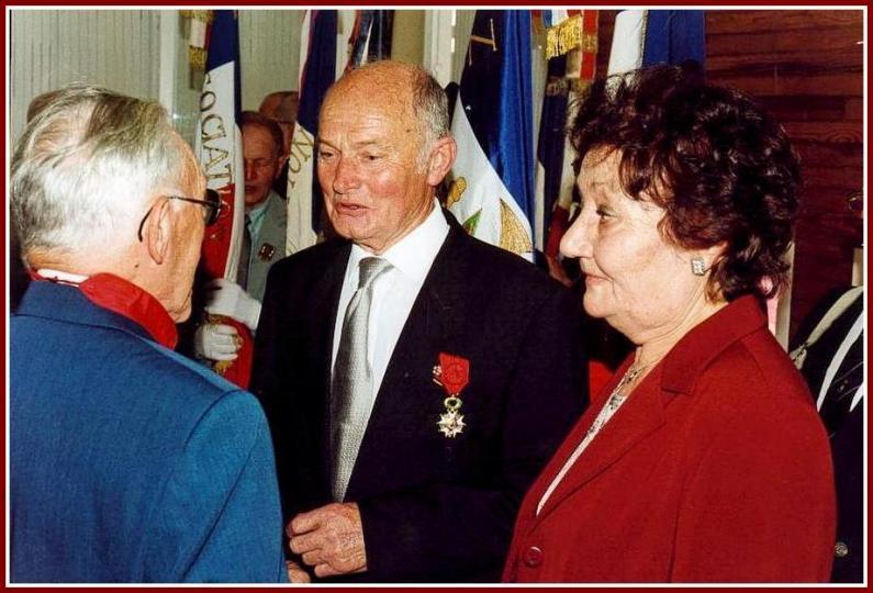 Souvenir de septembre 2000