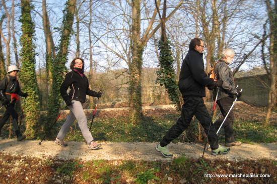 Lionel, Dominique, Danièle, Roselyne