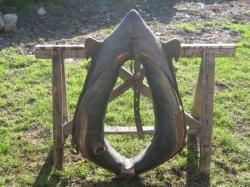 Collier de cheval Coll. AHCMP 2011