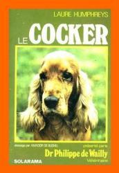 Le Cocker  - solar 1977 - Laure Humphreys