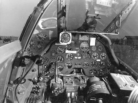 Lockheed P-38H