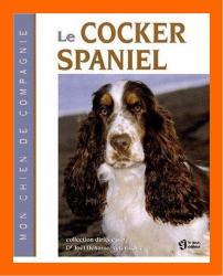 Le Cocker Spaniel - 1999 Le Jour - Dr Joel Dehasse