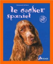 Le Cocker Spaniel - 2010 Artémis - E. Dal'Secco