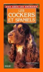 Les Cockers et Spaniels - Solar - Philippe de Wally