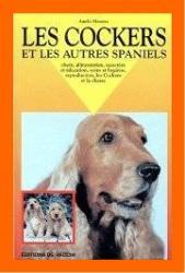 Les Cockers et autres Spaniels - 1997 - De Vecchi - A.Murante