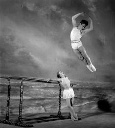 Balance à trois-1956