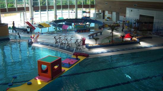 Se divertir villa sport for Piscine du lac tours tarif
