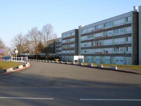 Vivre sur le campus de l 39 universit du maine - Residence les jardins de l universite ...