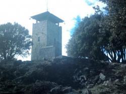 Tour de Brison aujourd'hui