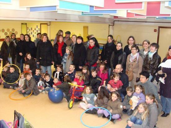 Fermeture de classes : la mobilisation de faiblit pas !