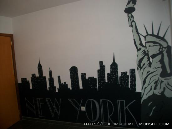 Chambre Ado Style New York. Gallery Of Chambres Duado Style Sport