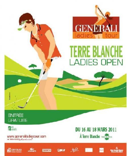 Generali Ladies Tour - Terre Blanche