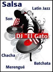 DJ salsa