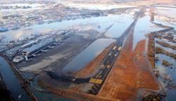 Aéroport de Sendai