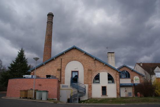 usine sport