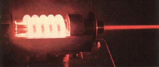 physique fibre optique matrice 8*8
